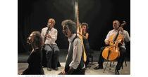 Kalavrita des mille Antigone