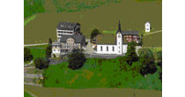 Wallfahrt nach Maria-Rickenbach