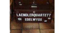 Ländlerquartett Edelwyss (Jodlerabend)