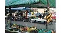 Markt in Reinach