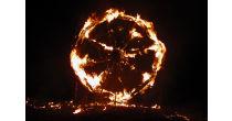 Scheibensprengen - das Feuerspektakel