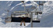 Ski Dating in Verbier