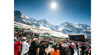 19th SnowpenAir on the Kleine Scheidegg