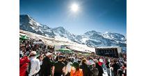 19. SnowpenAir auf der Kleinen Scheidegg