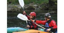 Kajak Einsteigerkurs für Erwachsene (Kanuwelt Buochs)