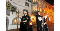 öffentliche Nachtwächter-Führung in Schaffhausen
