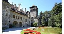 Visites guidées gratuites des jardins du Château Mercier