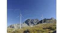 Windpark-Führung