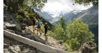 Sierre-Zinal Mountain Race