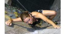 Indoor Kletterkurs für Kinder ab 7 Jahren