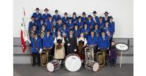 Konzert der Musikgesellschaft Lenk & der Jodlergruppe Simmenfall