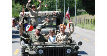Convoy to Remember – Grosse Militäroldtimershow!