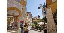 Öffentliche Altstadtführungen
