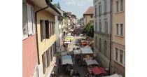 Marché d'été de Châtel-St-Denis
