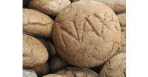 Cuisson du pain au four banal