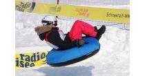6. Schneereif-WM mit Après-Ski-Party