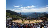 Mt. Rigi Wrestling and Mountain Festival