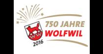 750 Jahre Wolfwil - Wolfüle: Das Jubiläumsfest