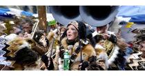 Carnival in Schaffhausen