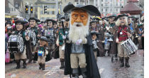 Carnaval de Lucerna