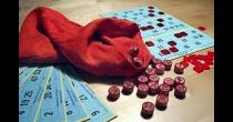 Lotto Abend der Jägersektion Pèz Alpetta Disentis