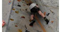 Indoor Kletterkurs für Kinder von 4 bis 6 Jahre