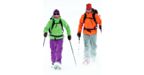 Schneeschuh-Wanderung im Naturpark Thal
