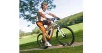 Geführte E-Bike Tour in der Region Disentis