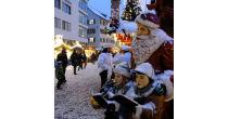 Winterthur Christmas Stroll