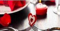 Valentinstag in der Wirtschaft zum Frieden
