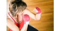 Self-defense course