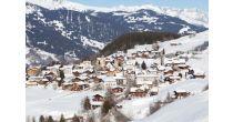 mira!cultura Ortsführung Vella - Ein Blick in die Val Lumnezia