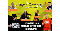 19. Magic Comedy Festival Schweiz