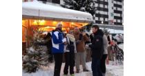 Le Ski Club anime la cabane à Léon