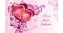 Journée St Valentin