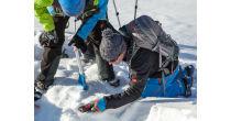 Ski- / Snowboardtouren für Einsteiger mit Lawinentraining