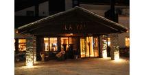 Käse Kreationen & Lavalino Hotel La Val Brigels