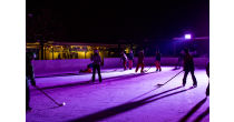 Eishockey mit dem EHC Haslital