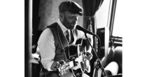 Whisky & Song with Charles Cran-Crombie, Scottish Folk & Rock night