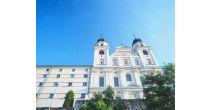 Klosterführung und Eintritt ins Museum