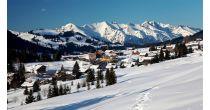 Après-ski - Les Mosses