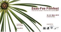 Saas-Fee Filmfest (SFFF)