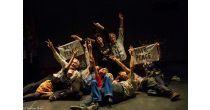 Tanztheater Dritter Frühling: Here Comes The Sun!