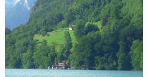 Jubiläumsfest: 25 Jahre Weg der Schweiz