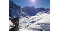 Kinderschneeschuhtour: Auf den Spuren von Fuchs und Hase