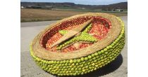 Jucker Farm Apfel-Strohwelten auf dem Bächlihof
