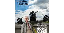 Max Frisch: Homo Faber