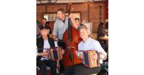 Das beliebte Trio-Zeller spielt im Hotel Simmenhof