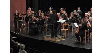 Orchestre Chambre Romande de Berne.