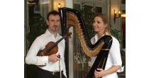 Concert apéritif du Château Mercier : Duo Perpetuo